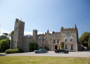 Gyrn Castle Gyrn Castle